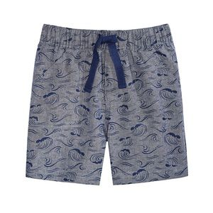 NWT First Impressions Coastal Wave Shorts 12mo